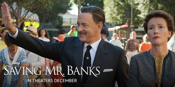 Saving-Mr.-Banks-is-a-film-about-the-long-and-difficult-process-of-making-the-Disney-musical-Mary-Poppins