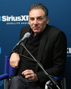 Celebrities Visit SiriusXM Studios - December 3, 2013